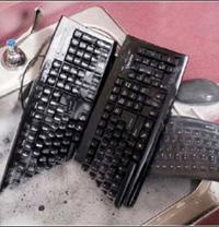 мыть компьютер