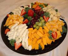 ссырная тарелка