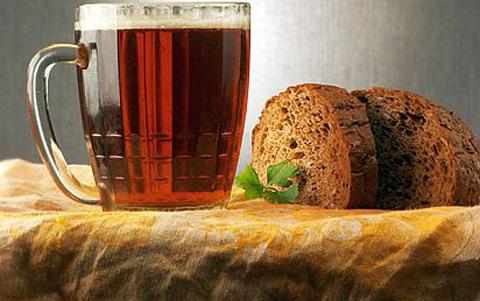 Напитки, соки Просмотров: 50 Добавил: Liska Дата.  Квас традиционный.