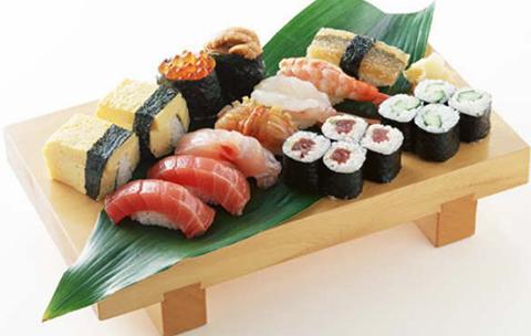 Опасно употреблять суши