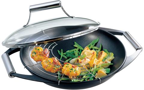 сковорода Вок wok