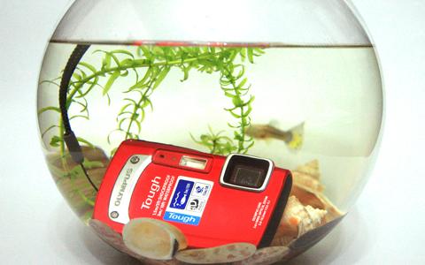камера для съемок под водой