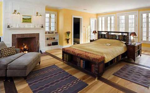 кровать или диван