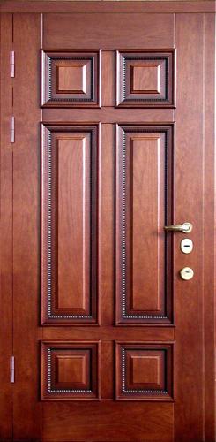 входные двери под заказ киев