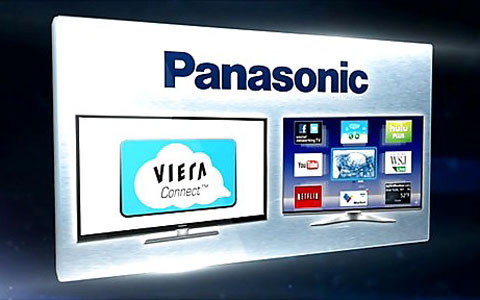 Panasonic VIERA Connect