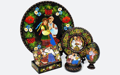 киевский сувенир