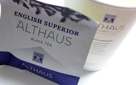 чай althaus