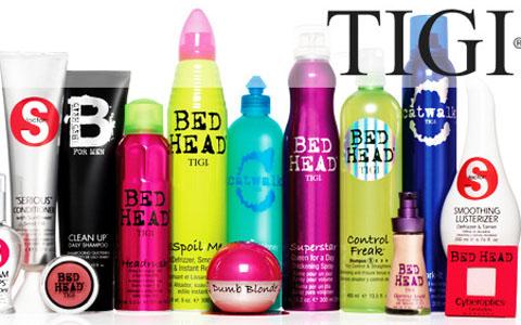Средства для волос tigi