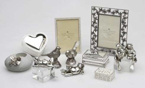 Подарок серебряная свадьба