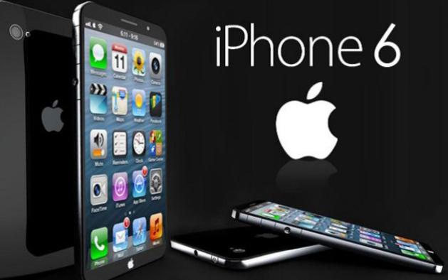 шестой айфон