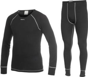 Мужское термобелье: кофта и штаны