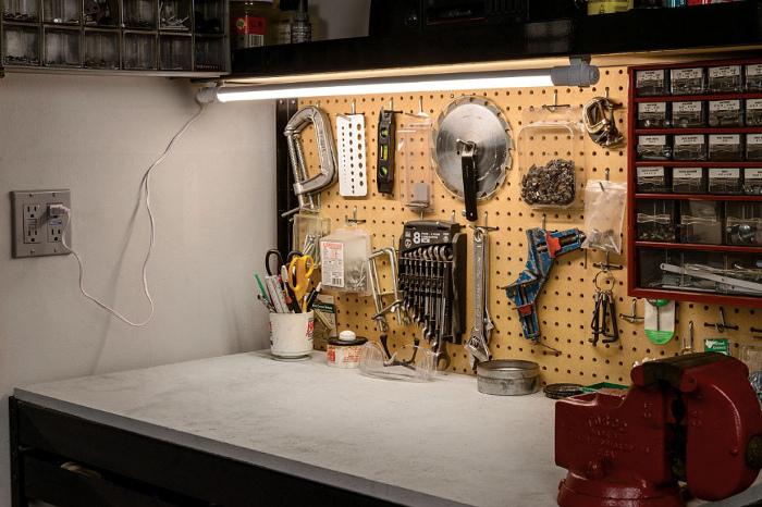 lighting-workbench